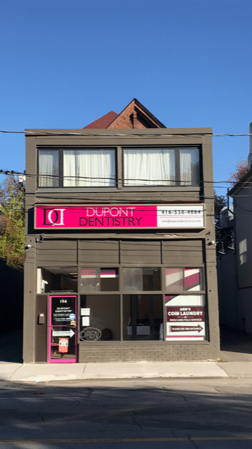 Dupont Dentistry - Office Tour